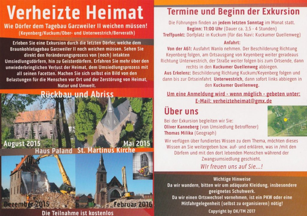 2017_03 Flyer Exkursion Verheizte Heimat