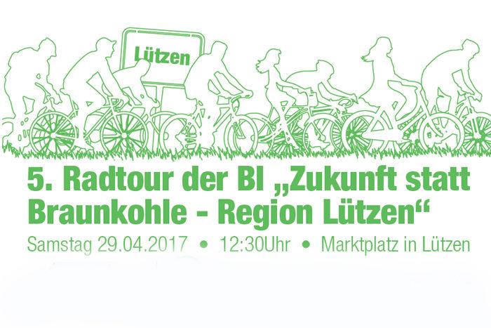 2017_04_29 Radtour Lützen