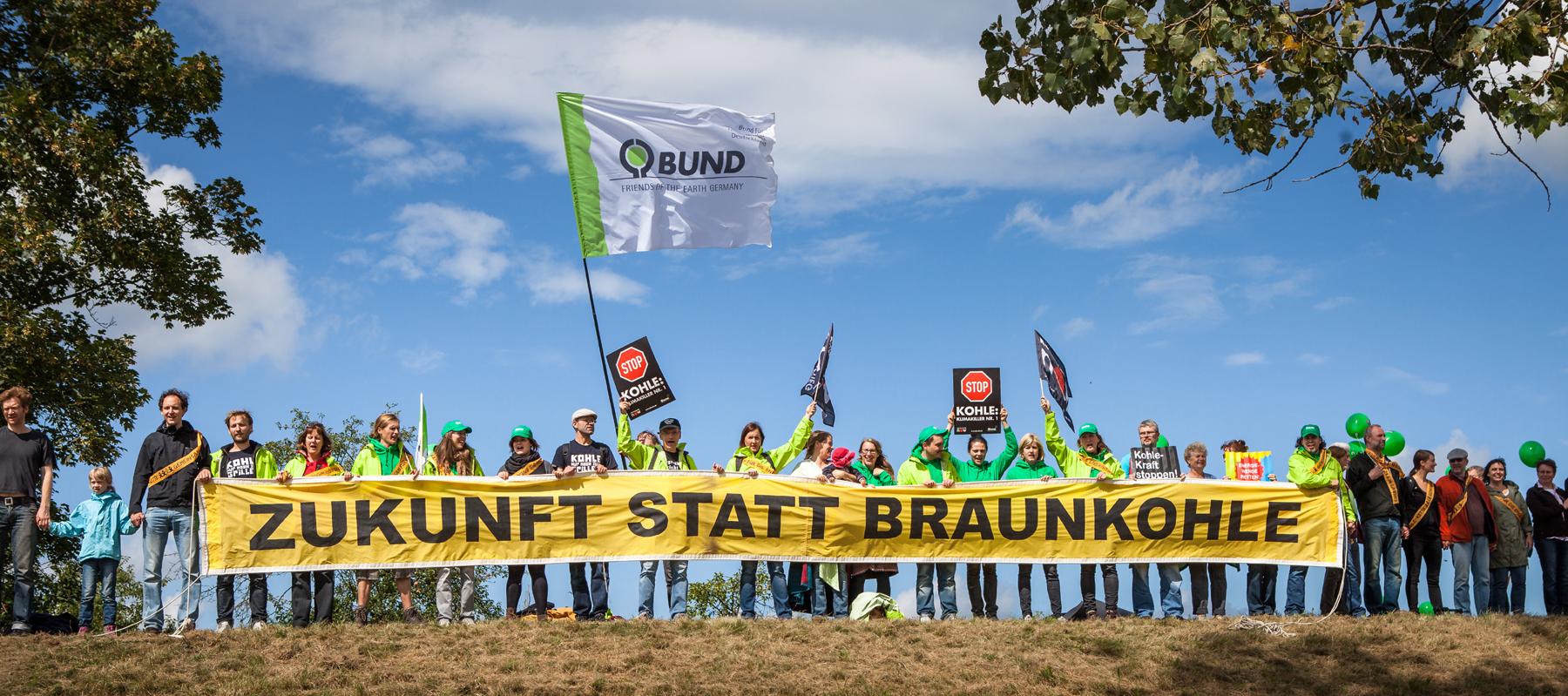 BUND Menschenkette Lausitz_jakob huber